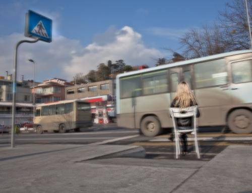 Un bus en turquie, je guette Photos @alexandre3h33