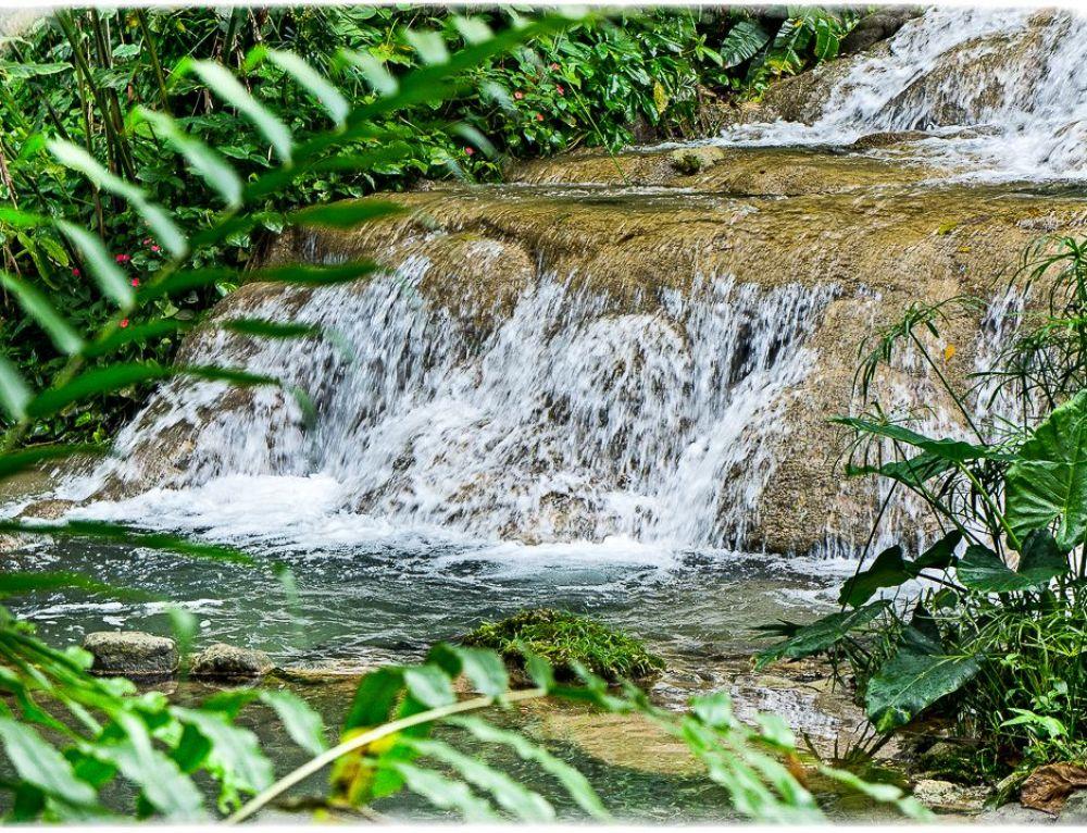 Cascade en Jamaïque Photos @alexandre3h33