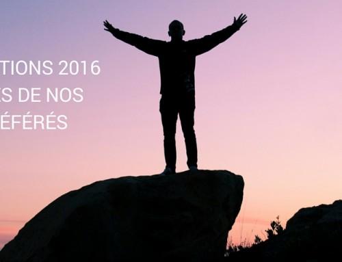 33 conseils dont vous pourriez vous inspirer en 2016