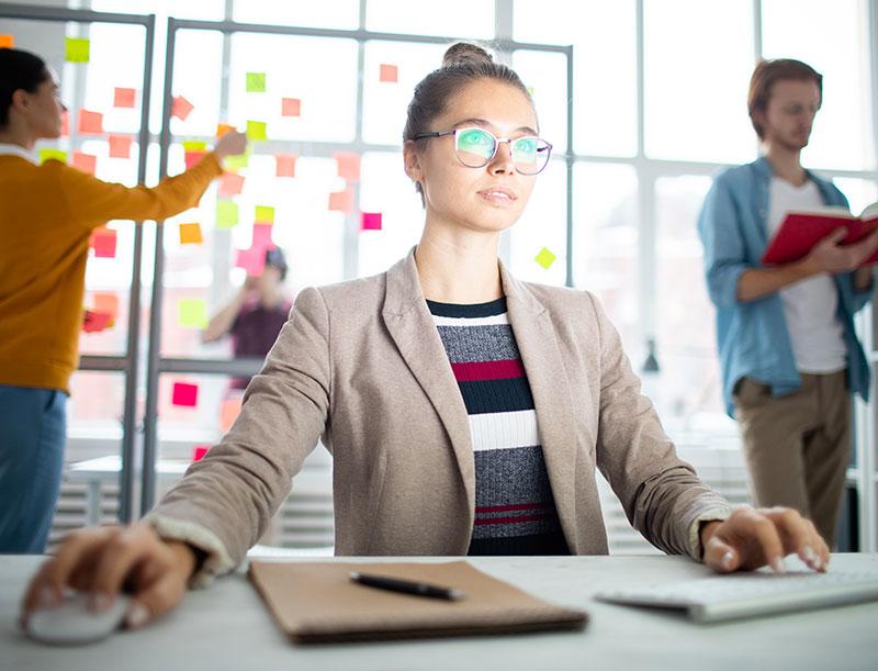 Formation au marketing digital : comment chercher sur le web?