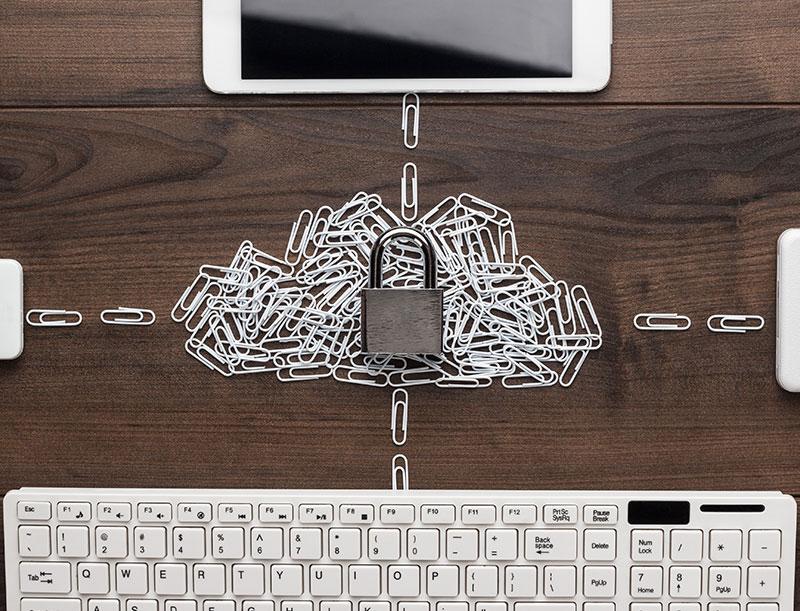 Formation au marketing digital : comment se protéger sur internet?